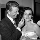Dan Daily & Jane Russell 1953