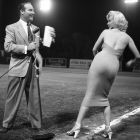Marilyn Monroe & Ralph Edwards