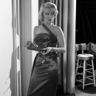 Marilyn Monroe in How to Marry a Millionaire Dress