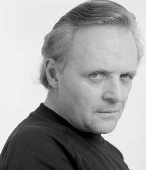 Anthony Hopkins  by