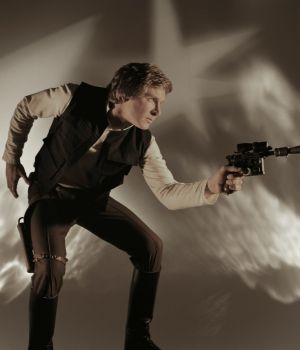Han Solo 2 by