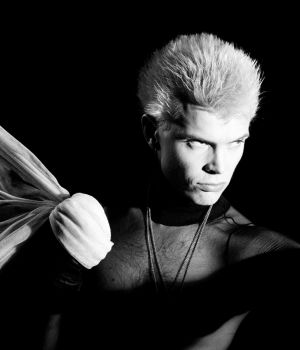 Billy Idol - Rebel Yell by