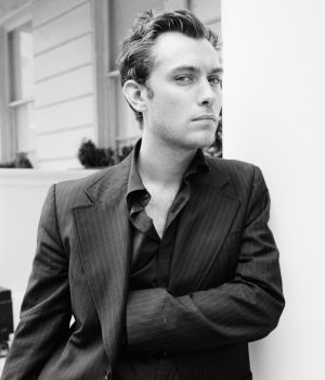Jude Law by