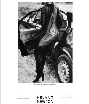 Karl Lagerfeld for Chloe, Tuscany 1977 by