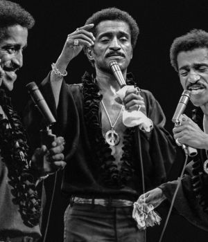 Sammy Davis Trio by