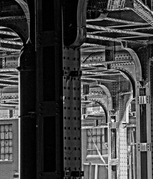 Under the Highline by
