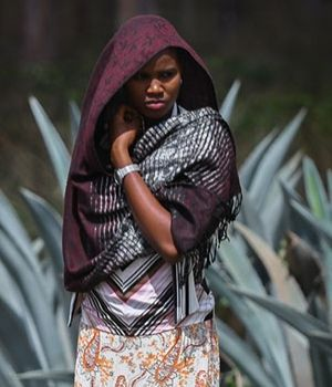Young and Fashionable, Tanzania by