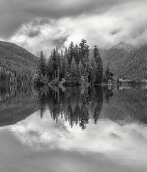 Packwood Lake by