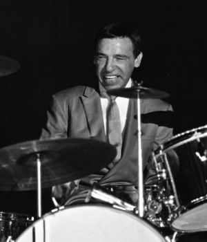 Buddy Rich by