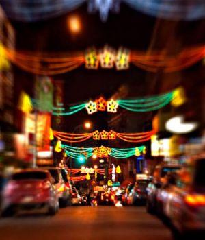Little Italy Christmas, Little Italy 2014 by