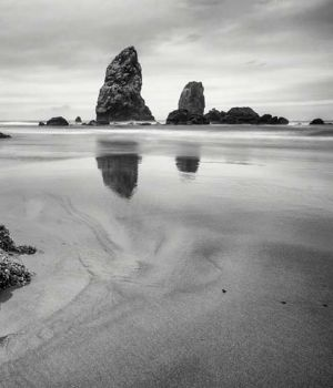 Cannon Beach by