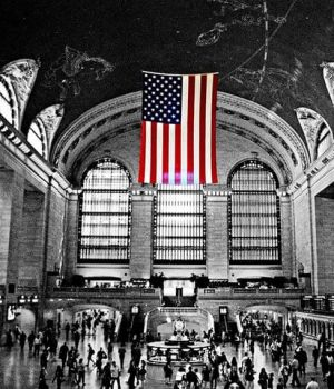 Grand Central Station by