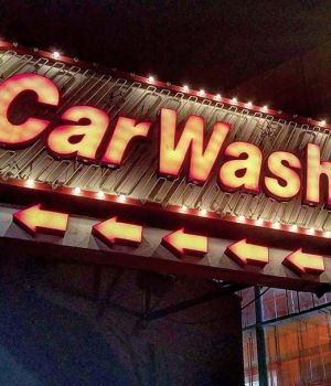 Car Wash by