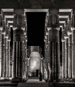 Stoic Columns by